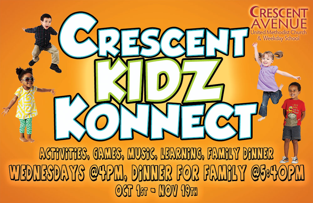 Crescent Kidz Konnect
